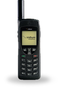 Satellite Phone Hire